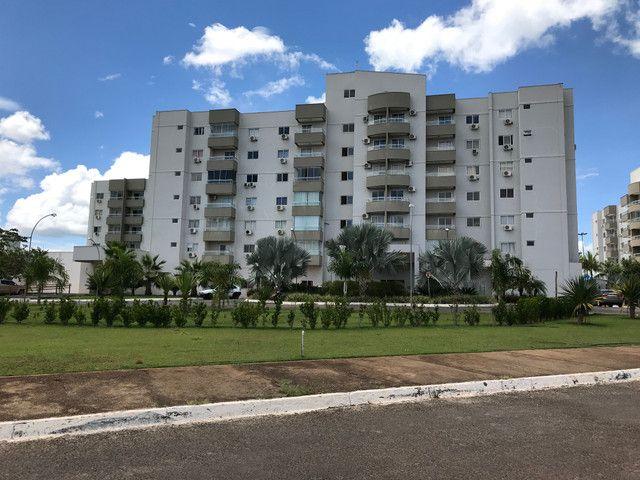 Flat em Caldas Novas-GO - Condomínio Lagoa Quente Flat Service - Foto 6
