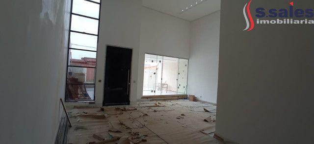 Oportunidade! Casa moderna em Vicente Pires a venda 4 Suítes - Lazer Completo - Foto 2