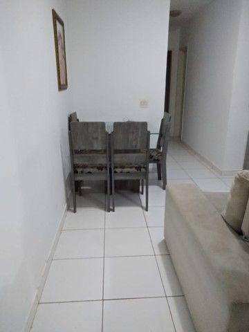 Apartamento 62m², Residencial Novo Atlantico, Setor Faiçalville, Goiânia, GO - Foto 6