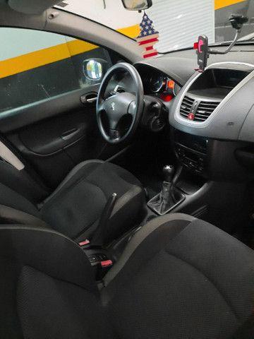 Peugeot 207 xs completo - Foto 3