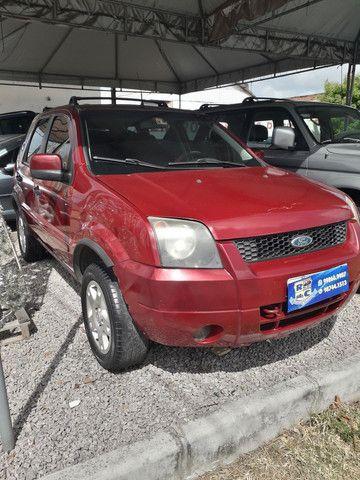 Ford Ecosport XLT 1.6 8v - Foto 2