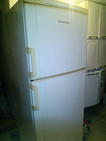 Uma geladeira continental - Foto 2