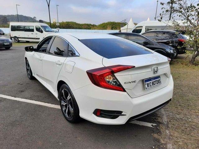 Honda Civic EX - impecável   - Foto 4