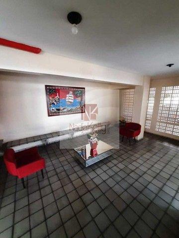 Apartamento à venda com 3 dormitórios em Jardim são paulo, João pessoa cod:38789 - Foto 3