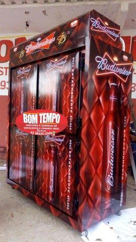 Cervejeiras e câmaras frias pra distribuidora e supermercado - Foto 3
