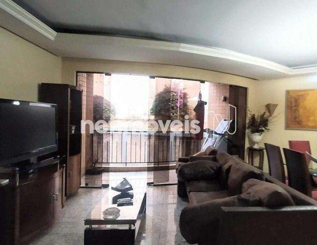 Apartamento à venda com 3 dormitórios em Santa amélia, Belo horizonte cod:573879 - Foto 4