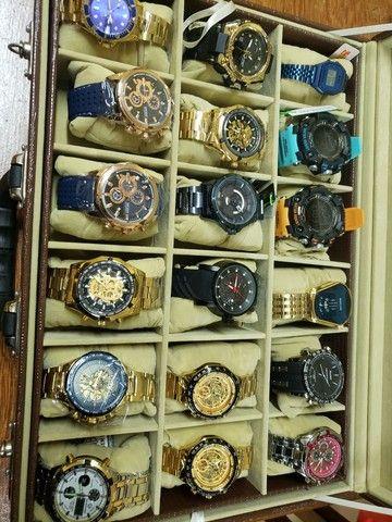 Relógio Readeel esporte/luxo - Foto 6
