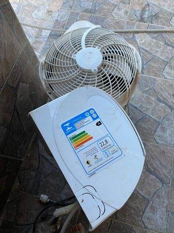 Ar condicionado  Midea 12.000 BTU - Foto 2
