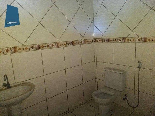 Casa com 2 dormitórios à venda, 700 m² por R$ 495.000,00 - Tabajara - Aquiraz/CE - Foto 16