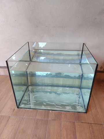 Aquário 140 litros - Foto 2