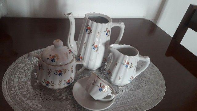 Jogo de Chá. - Foto 3