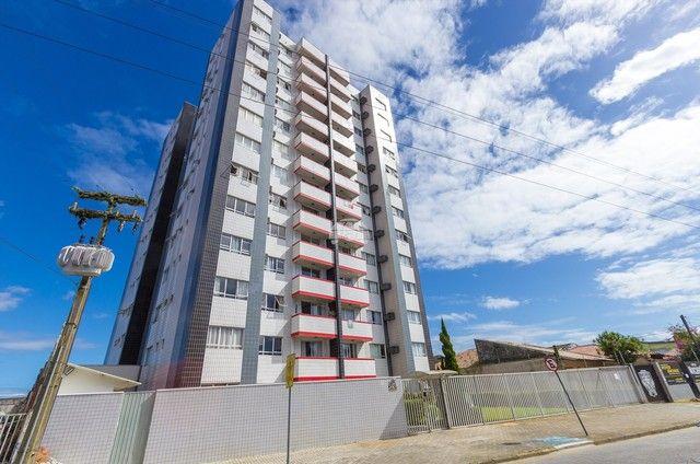 Apartamento à venda com 3 dormitórios em Raia, Paranaguá cod:932277