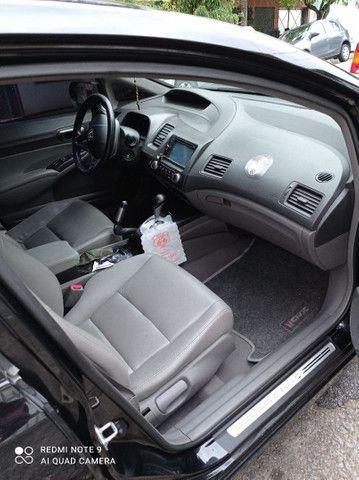 Honda New Civic LXS 2010 completo. - Foto 4