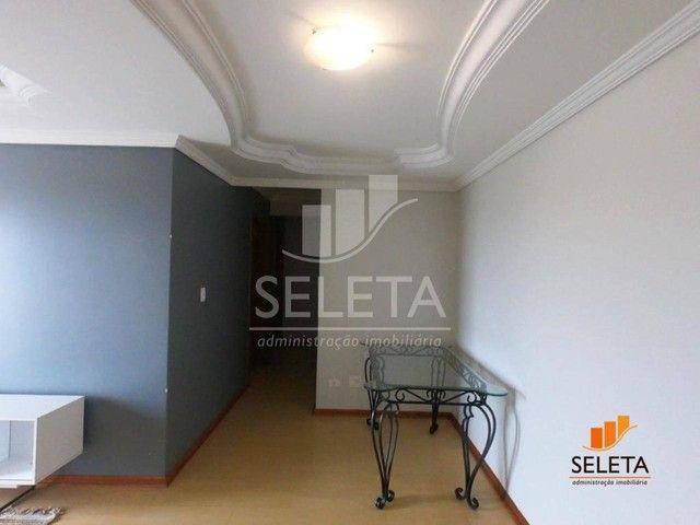 Apartamento para locação, CENTRO, CASCAVEL - PR - Foto 4