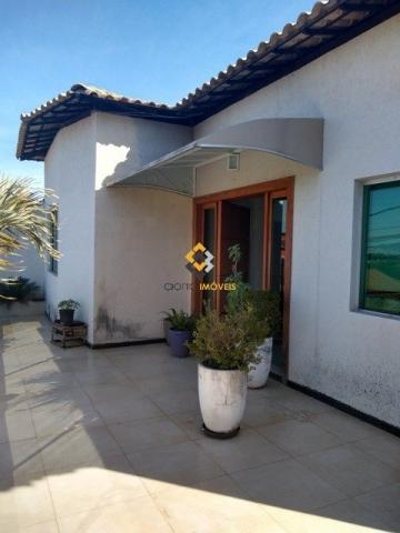Casa à venda com 4 dormitórios em Trevo, Belo horizonte cod:4106 - Foto 2
