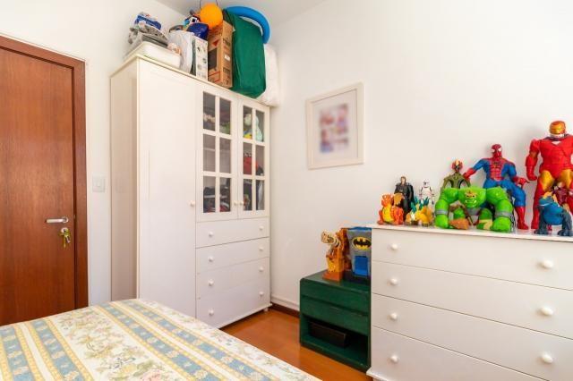 Apartamento à venda com 3 dormitórios em Agua verde, Curitiba cod:41781 - Foto 14