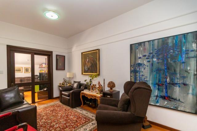 Apartamento à venda com 3 dormitórios em Agua verde, Curitiba cod:41781 - Foto 9