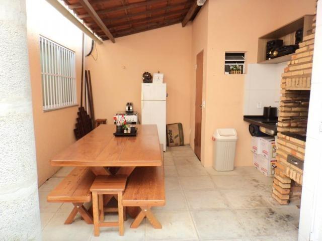 Linda Casa com 3 dormitórios à venda por R$ 420.000 - Henrique Jorge - Fortaleza/CE - Foto 19