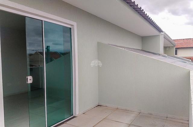 Casa à venda com 3 dormitórios em Santo antonio, São josé dos pinhais cod:931588 - Foto 17