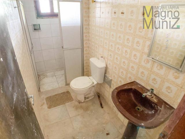 Apartamento com 3 suítes para alugar, 200 m² por R$ 1.700/mês - Dionisio Torres - Fortalez - Foto 13