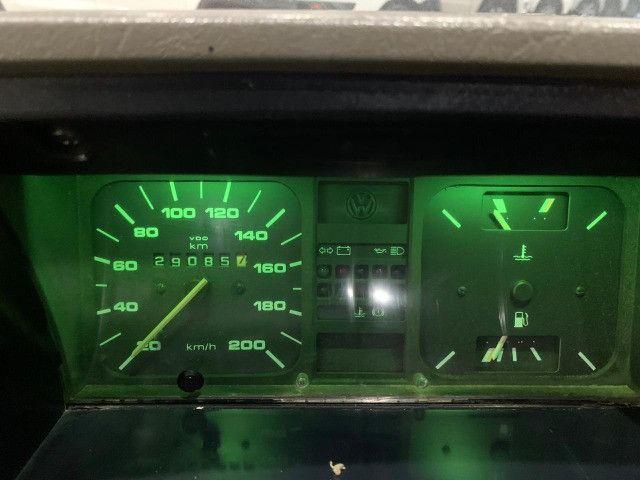 Volkswagen Gol 1000 1993 - Foto 14