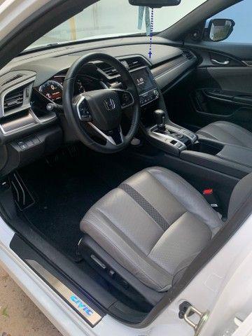 Honda Civic Touring 1.5 turbo 2020 - Foto 7