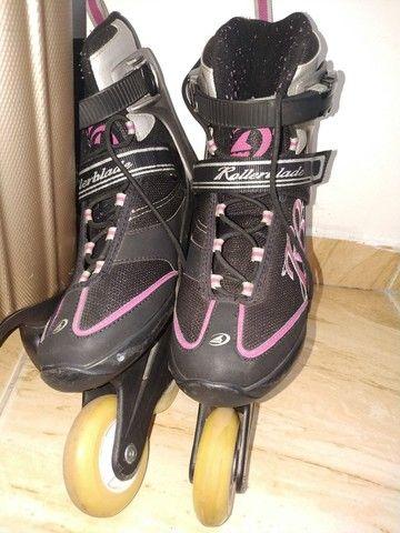 Patins Rollerblade 37  - Foto 2