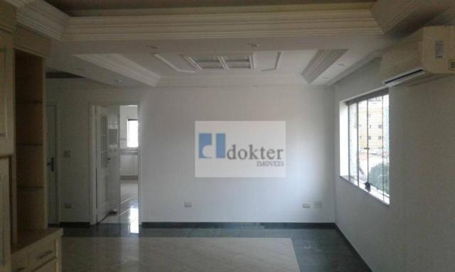 Apartamento para alugar, 186 m² por R$ 3.465,00/mês - Freguesia do Ó - São Paulo/SP - Foto 2