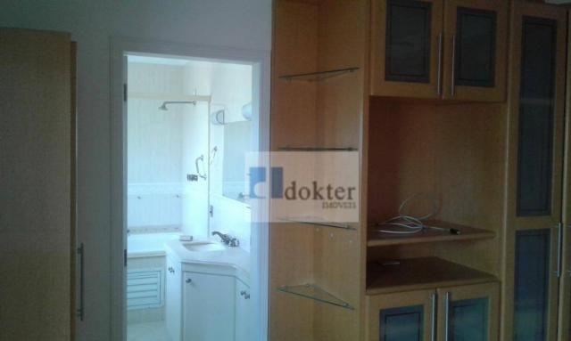 Apartamento para alugar, 186 m² por R$ 3.465,00/mês - Freguesia do Ó - São Paulo/SP - Foto 9