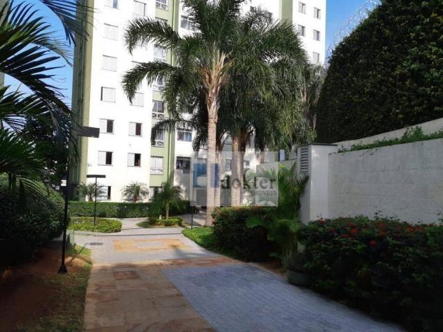 Apartamento à venda, 47 m² por R$ 230.000,00 - Freguesia do Ó - São Paulo/SP - Foto 5