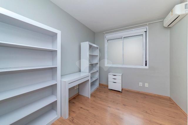 Apartamento à venda com 3 dormitórios em Jardim lindóia, Porto alegre cod:8954 - Foto 15