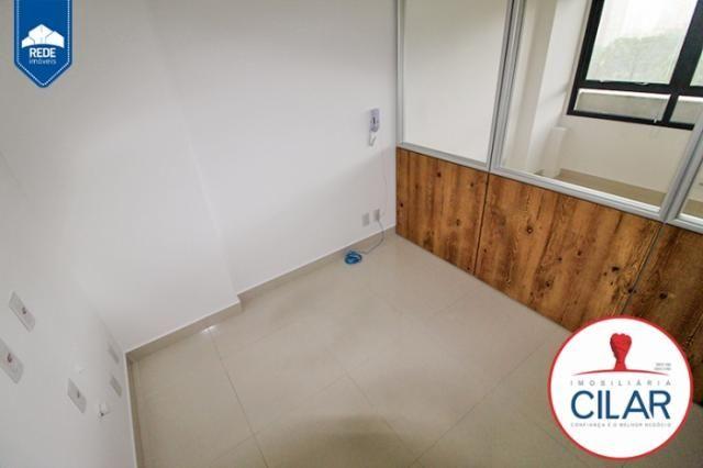 Escritório para alugar em Cabral, Curitiba cod:05587.002 - Foto 10