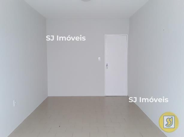 Apartamento para alugar com 3 dormitórios em Sossego, Crato cod:33980 - Foto 6