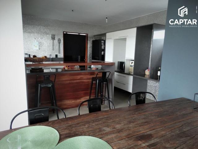 Casa com 5 Quartos, 3 suítes, no Alphaville Caruaru, Condomínio de Alto Padrão - Foto 4