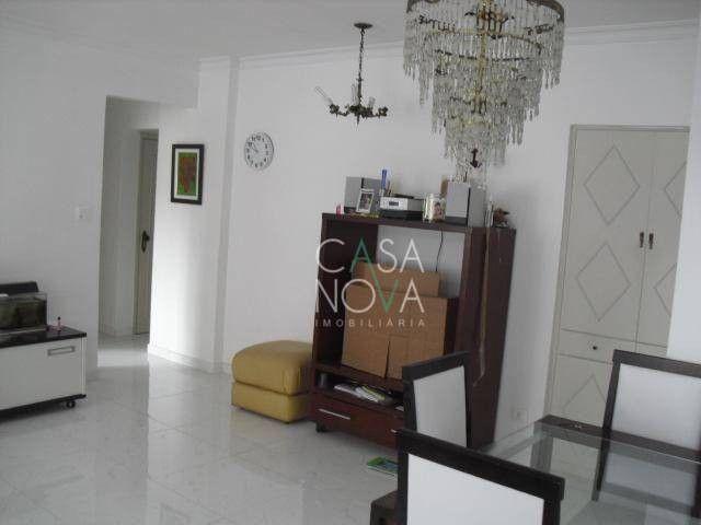 Apartamento com 3 dormitórios à venda, 135 m² por R$ 500.000,00 - Gonzaga - Santos/SP - Foto 2