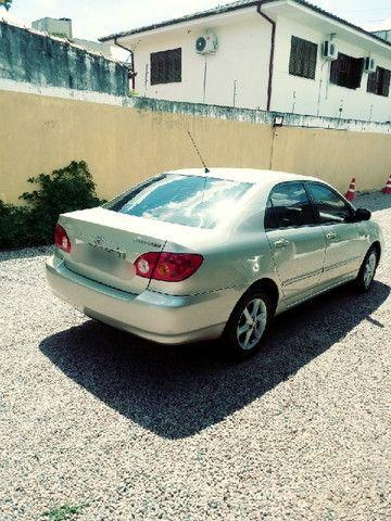 Toyota corolla xei 1.8 gasolina - Foto 5