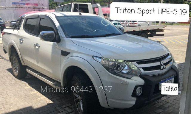 Triton HPE-S 2019 (Miranda)