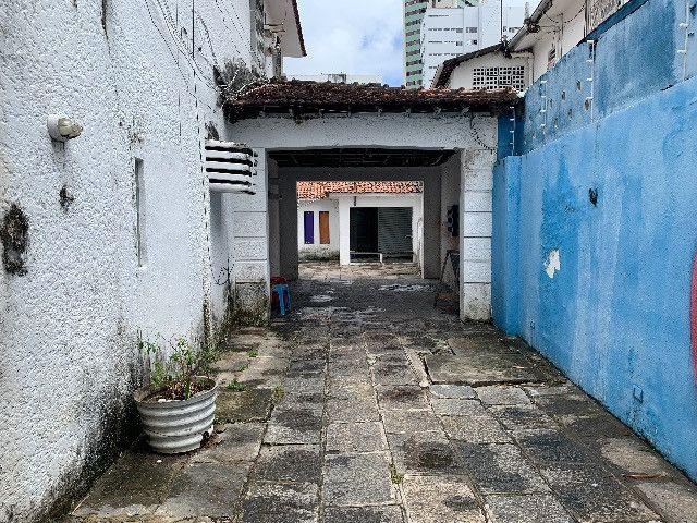 Casa de 575 mts2 na Rua Barão de Souza Leão ,excelente localização comercial - Foto 6