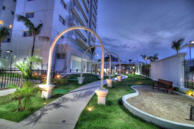 Financia Apto de luxo Lê Boulevard/ 10o andar/ Dom Pedro/ Nunca habitado - Foto 14