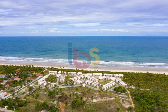 Apartamento à venda, 2 quartos, 1 suíte, 1 vaga, Ponta da Tulha - Ilhéus/BA - Foto 3
