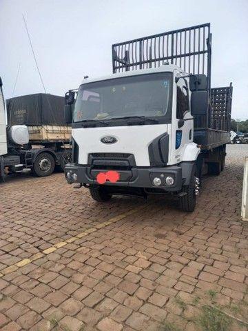 Ford cargo 2629 6x4
