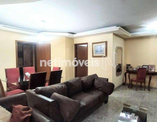 Apartamento à venda com 3 dormitórios em Santa amélia, Belo horizonte cod:573879 - Foto 2