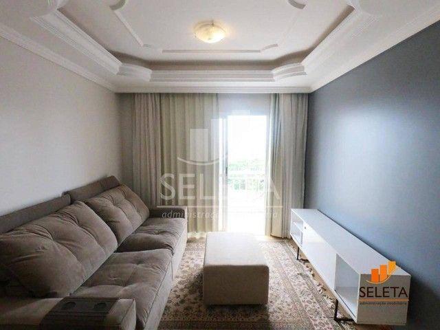 Apartamento para locação, CENTRO, CASCAVEL - PR - Foto 3