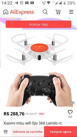 Original Drone Xiaomi MITU - Foto 3