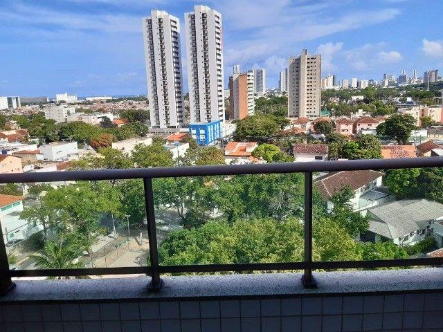 BATA01 - Apartamento à venda, 3 quartos, sendo 1 suíte, lazer, no Torreão - Foto 20