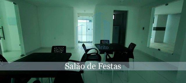 Vendo Belíssimo apartamento com 3 quartos, com Ótima localização no Altiplano - Foto 16