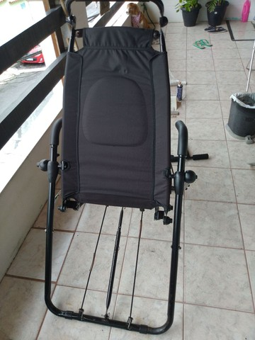 Cadeira de ginástica - Foto 4