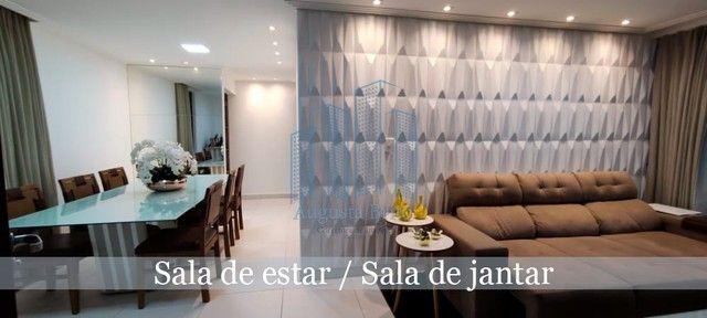 Vendo Belíssimo apartamento com 3 quartos, com Ótima localização no Altiplano - Foto 2