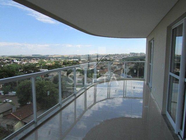 Apartamento à venda, CANCELLI, CASCAVEL - PR - Foto 13
