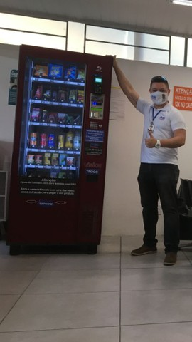 Vending Machine - Foto 2
